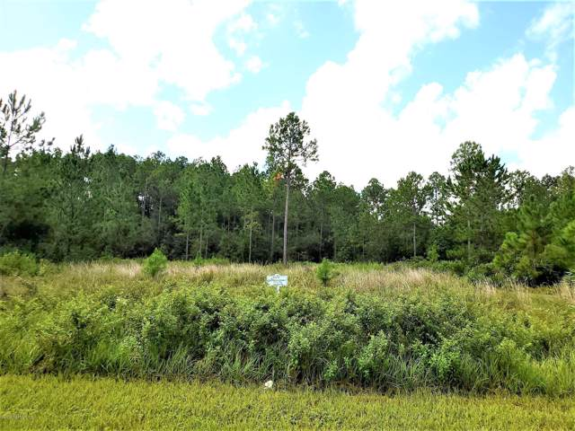 11173 Saddle Club Dr, Jacksonville, FL 32219 (MLS #1013680) :: CrossView Realty