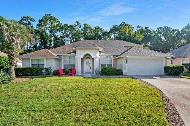 985 Blackberry Ln, Jacksonville, FL 32259 (MLS #1013714) :: The Hanley Home Team