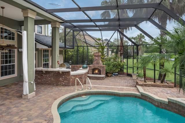 284 St Johns Golf Dr, St Augustine, FL 32092 (MLS #1013716) :: The Hanley Home Team