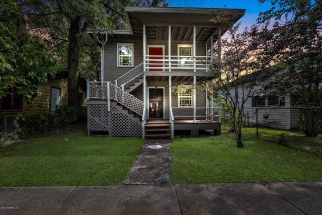 1358 W 23RD St, Jacksonville, FL 32209 (MLS #1013729) :: Noah Bailey Group