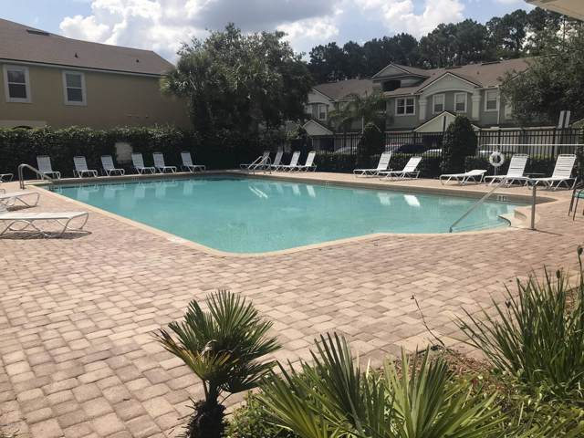 13827 Herons Landing Way #12, Jacksonville, FL 32224 (MLS #1013737) :: The Hanley Home Team
