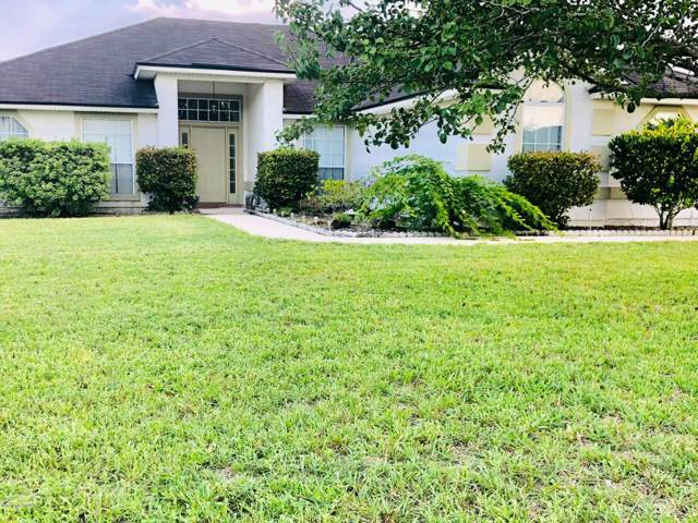 11302 Willesdon Dr S, Jacksonville, FL 32246 (MLS #1013903) :: Berkshire Hathaway HomeServices Chaplin Williams Realty