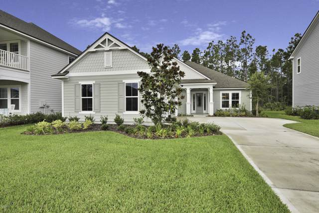 208 Village Grande Dr, Ponte Vedra, FL 32081 (MLS #1013927) :: Noah Bailey Group