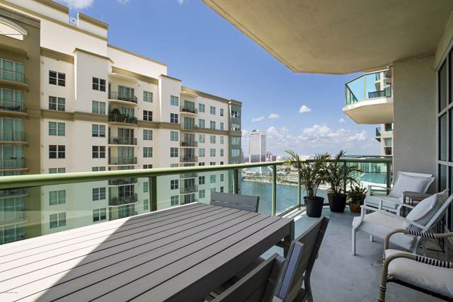 1431 Riverplace Blvd #2402, Jacksonville, FL 32207 (MLS #1013946) :: CrossView Realty