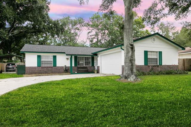 8363 Scottish Ct, Jacksonville, FL 32244 (MLS #1013983) :: eXp Realty LLC | Kathleen Floryan