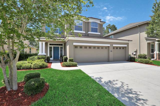 21 Stirlingshire Ct, St Johns, FL 32259 (MLS #1013984) :: The Hanley Home Team