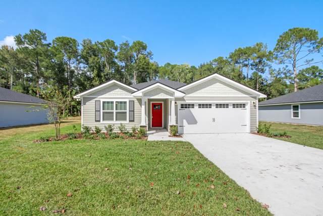 1177 Starratt Rd, Jacksonville, FL 32218 (MLS #1013989) :: 97Park
