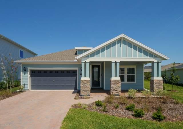 177 Laurel Gate Ln, St Augustine, FL 32092 (MLS #1014051) :: The Hanley Home Team