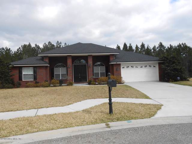 1020 Bittern Ct, Middleburg, FL 32068 (MLS #1014106) :: Berkshire Hathaway HomeServices Chaplin Williams Realty