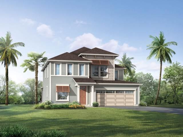 259 Footbridge Rd, St Johns, FL 32259 (MLS #1014165) :: Robert Adams | Round Table Realty