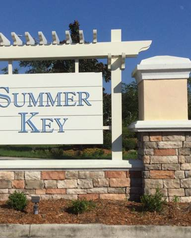 4932 Key Lime Dr #206, Jacksonville, FL 32256 (MLS #1014235) :: CrossView Realty