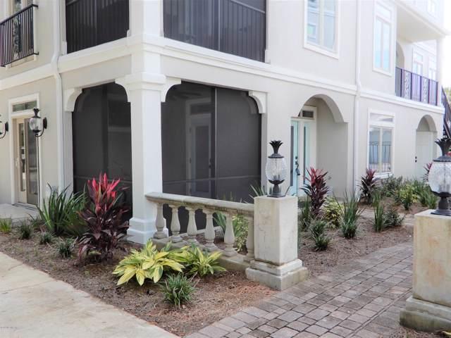 351 Ahern St #10, Atlantic Beach, FL 32233 (MLS #1014293) :: CrossView Realty