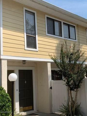 7897 Bahia Vista Ct #7897, Jacksonville, FL 32256 (MLS #1014427) :: Noah Bailey Group