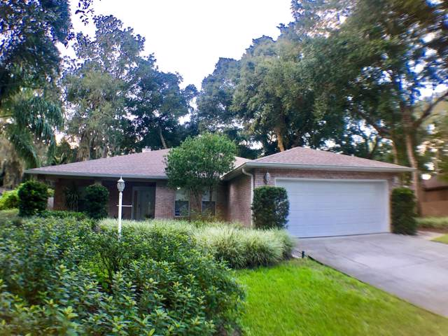 540 Wood Chase Dr, St Augustine, FL 32086 (MLS #1014436) :: Noah Bailey Group