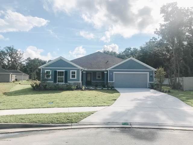 115 Coastal Village Ln, St Augustine, FL 32095 (MLS #1014583) :: Berkshire Hathaway HomeServices Chaplin Williams Realty