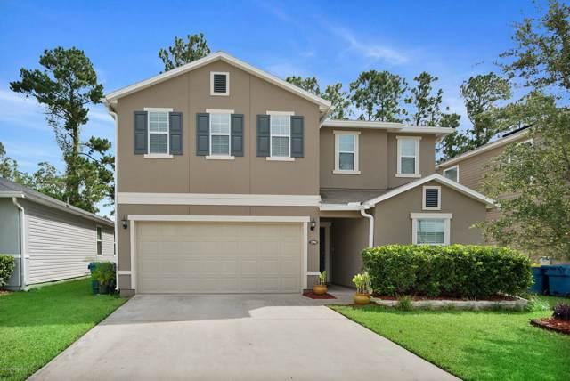 11994 Alexandra Dr, Jacksonville, FL 32218 (MLS #1014630) :: Berkshire Hathaway HomeServices Chaplin Williams Realty