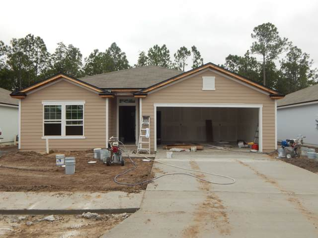 19 Sand Wedge Ln, Bunnell, FL 32110 (MLS #1014665) :: The Hanley Home Team