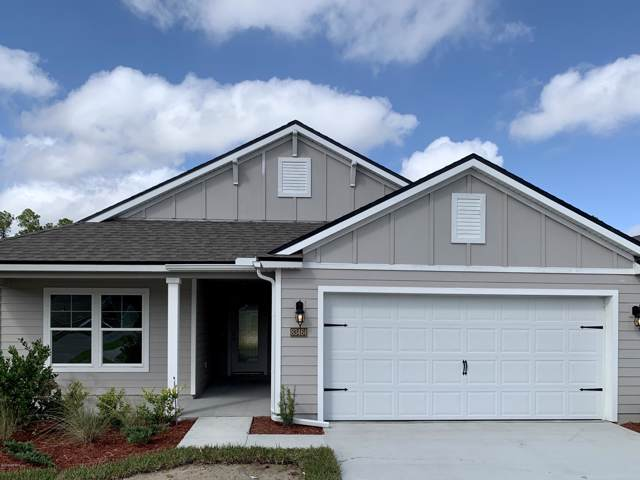 83464 Barkestone Ln, Fernandina Beach, FL 32034 (MLS #1014675) :: Noah Bailey Group
