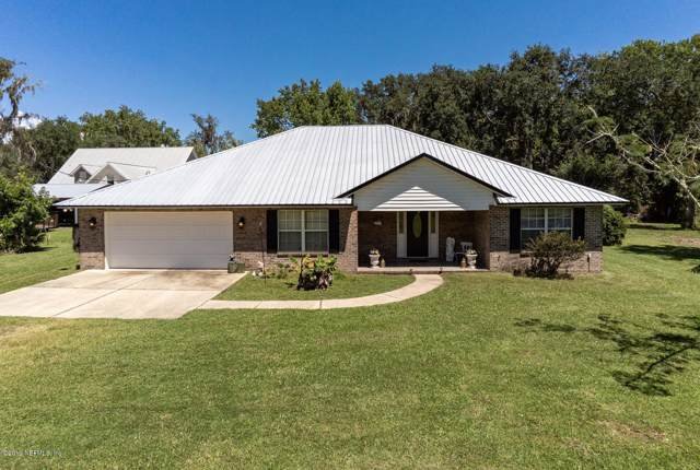 742 Cedar Creek Rd, Palatka, FL 32177 (MLS #1014735) :: EXIT Real Estate Gallery