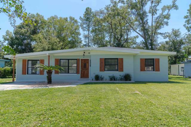 2456 Dolphin Ave, Jacksonville, FL 32218 (MLS #1014814) :: EXIT Real Estate Gallery