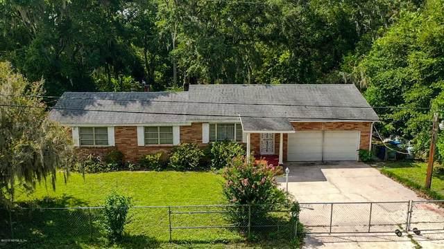 1420 Bertha St, Jacksonville, FL 32218 (MLS #1014832) :: The Hanley Home Team
