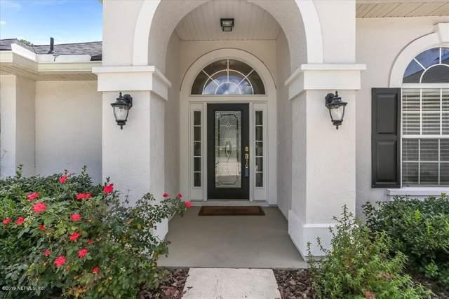 1101 Veronica Pl, St Johns, FL 32259 (MLS #1014924) :: EXIT Real Estate Gallery