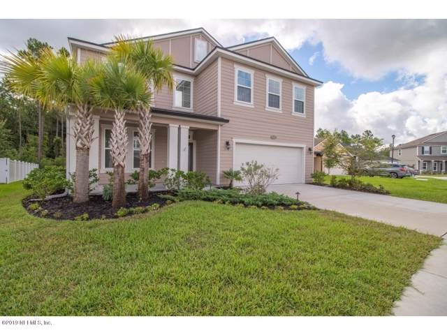 95265 Tanglewood Dr, Fernandina Beach, FL 32034 (MLS #1014951) :: The Hanley Home Team