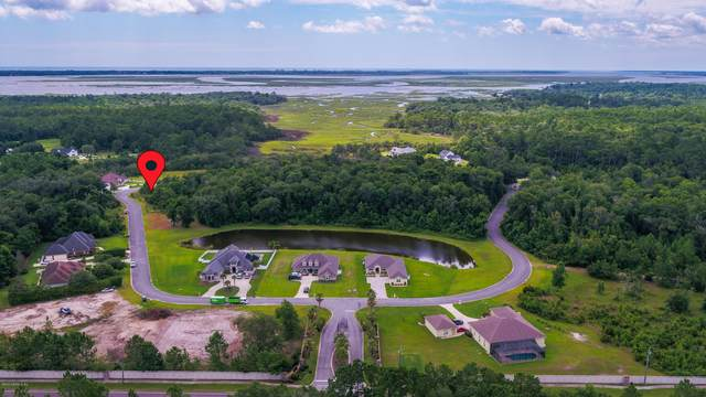 95017 Aubrey Ct, Fernandina Beach, FL 32034 (MLS #1014963) :: The Perfect Place Team