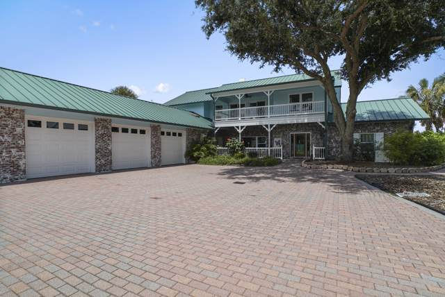 953 Lew Blvd, St Augustine, FL 32080 (MLS #1014979) :: Berkshire Hathaway HomeServices Chaplin Williams Realty