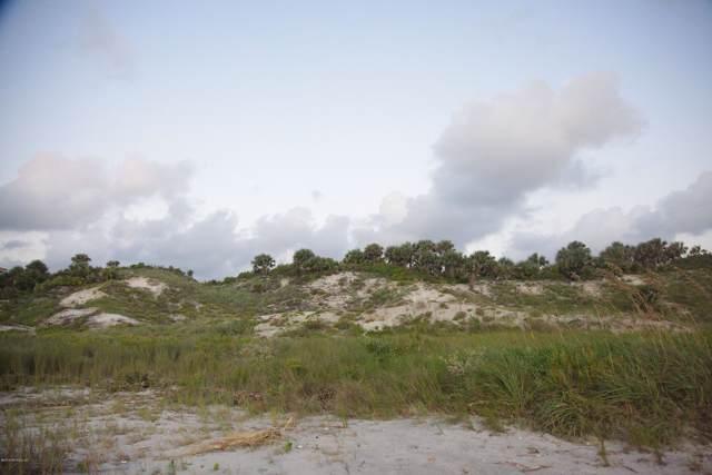LOTS 6&7 Ponte Vedra Blvd, Ponte Vedra Beach, FL 32082 (MLS #1015004) :: The Hanley Home Team