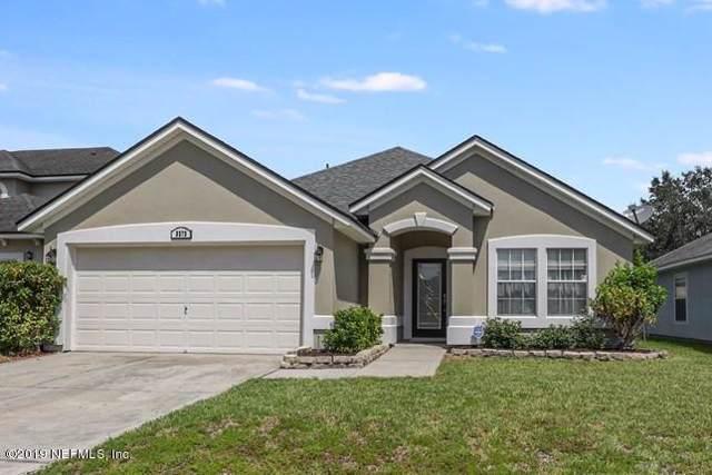 3373 Fishponds Ct, Jacksonville, FL 32226 (MLS #1015151) :: Berkshire Hathaway HomeServices Chaplin Williams Realty