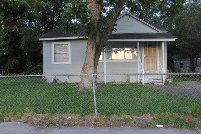 1113 Melson Ave, Jacksonville, FL 32254 (MLS #1015159) :: Berkshire Hathaway HomeServices Chaplin Williams Realty