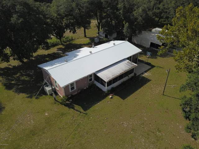 219 Sleepy Hollow Dr, Interlachen, FL 32148 (MLS #1015169) :: 97Park