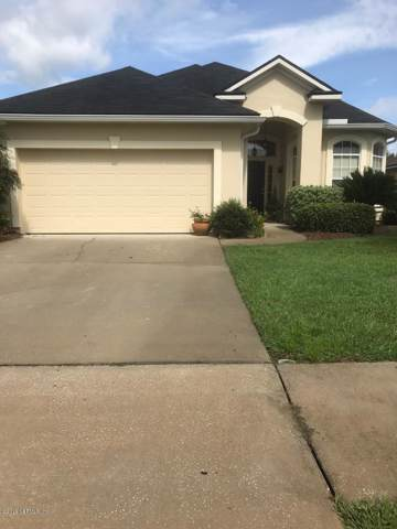 11795 Blueberry Ln, Macclenny, FL 32063 (MLS #1015175) :: CrossView Realty