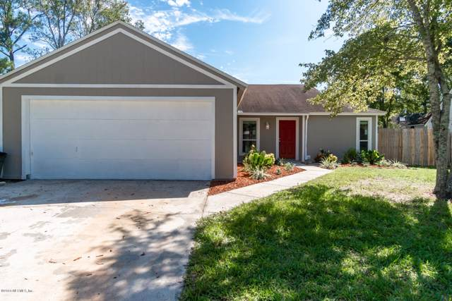 8159 Coralberry Ln W, Jacksonville, FL 32244 (MLS #1015196) :: EXIT Real Estate Gallery