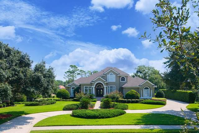 4549 Glen Kernan Pkwy E, Jacksonville, FL 32224 (MLS #1015241) :: Sieva Realty