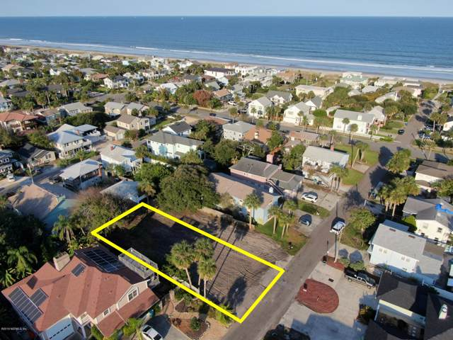 216 Bowles St, Neptune Beach, FL 32266 (MLS #1015264) :: Young & Volen | Ponte Vedra Club Realty