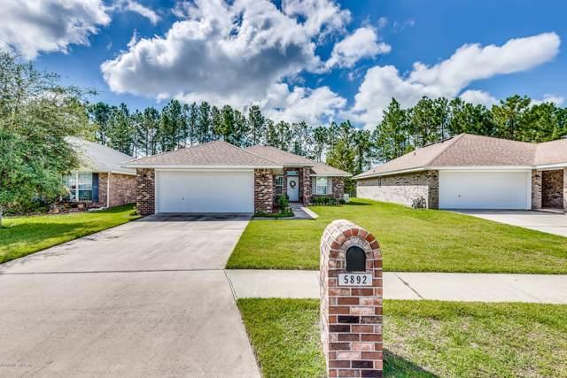 5892 Royalty Rd, Jacksonville, FL 32254 (MLS #1015267) :: The Hanley Home Team