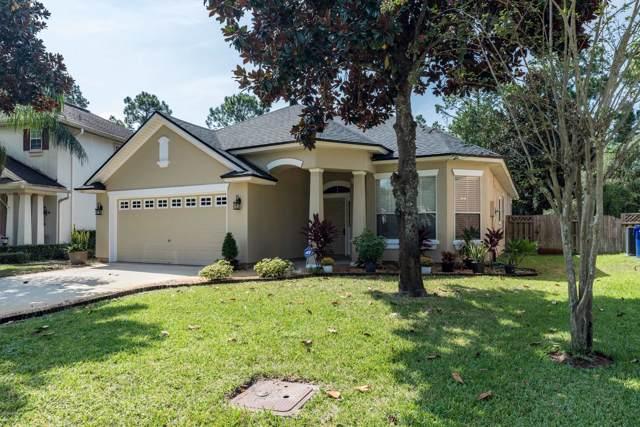 1221 Splendid Ravine St, St Augustine, FL 32092 (MLS #1015280) :: 97Park