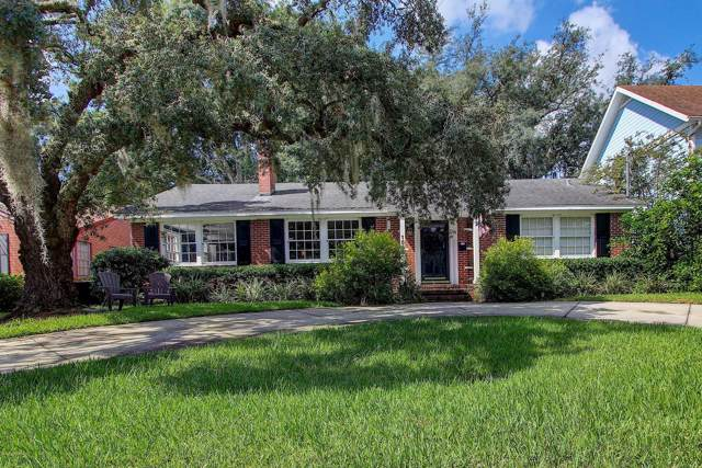 1656 Woodmere Dr, Jacksonville, FL 32210 (MLS #1015302) :: The Hanley Home Team