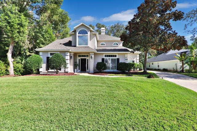 149 Egrets Walk Ln, Ponte Vedra Beach, FL 32082 (MLS #1015342) :: The Volen Group | Keller Williams Realty, Atlantic Partners