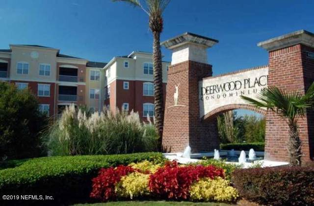 4480 Deerwood Lake Pkwy #424, Jacksonville, FL 32216 (MLS #1015385) :: EXIT Real Estate Gallery