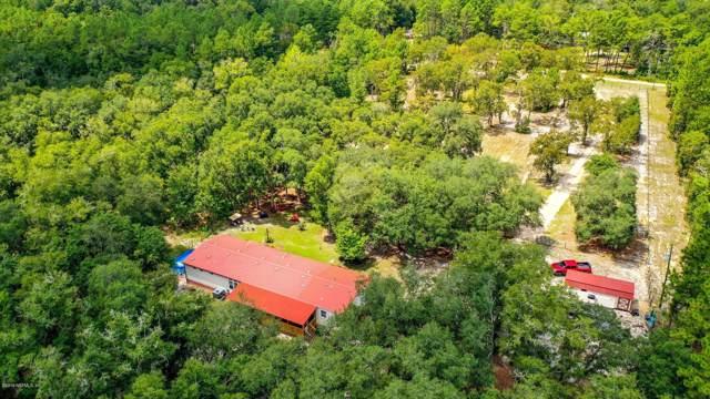 6765 Gilda Ct, Keystone Heights, FL 32656 (MLS #1015401) :: The Hanley Home Team
