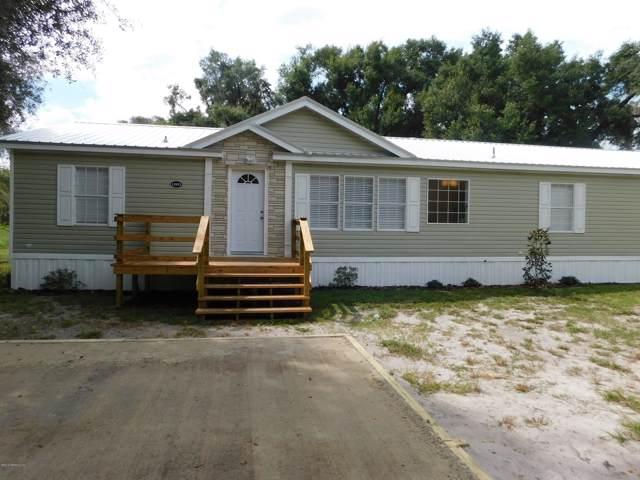 1005 Shell St, Welaka, FL 32193 (MLS #1015429) :: Memory Hopkins Real Estate