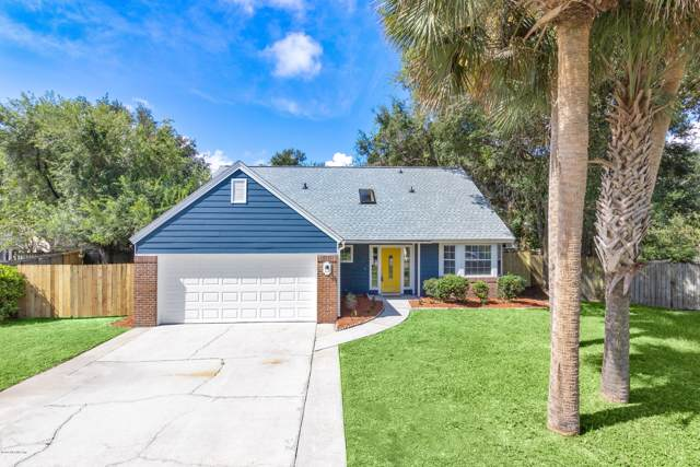 4898 Tocobaga Ln, Jacksonville, FL 32225 (MLS #1015463) :: The Hanley Home Team