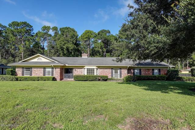 7612 Hollyridge Cir, Jacksonville, FL 32256 (MLS #1015465) :: EXIT Real Estate Gallery