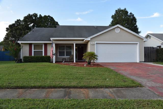 7108 Eagles Perch Dr, Jacksonville, FL 32244 (MLS #1015474) :: EXIT Real Estate Gallery