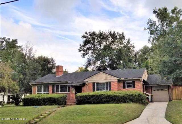 1816 Lorimier Rd, Jacksonville, FL 32207 (MLS #1015496) :: Ancient City Real Estate