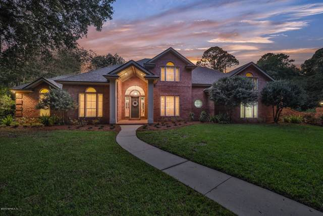 7804 James Island Trl, Jacksonville, FL 32256 (MLS #1015497) :: EXIT Real Estate Gallery