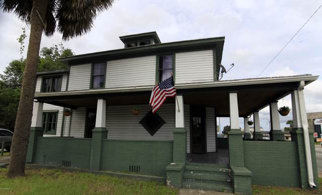 626 Reid St, Palatka, FL 32177 (MLS #1015504) :: EXIT Real Estate Gallery
